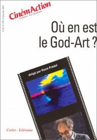 Où en est le God-Art ?
