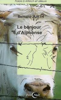 Le bonjour d'Alphonse
