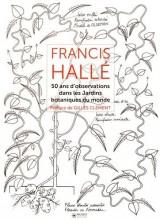 50 ans d'observation de jardins botaniques dans le monde