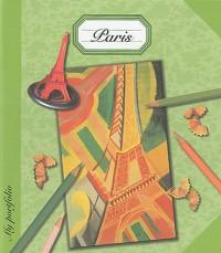 My portfolio Paris