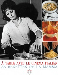A Table avec le Cinema Italien