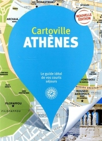 Guide Athenes
