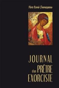 Journal d'un prêtre exorciste