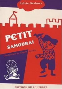 Petit samouraï