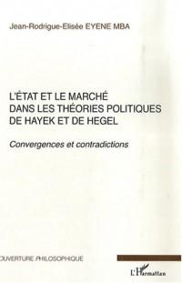 L'Etat et le marché dans les théories politiques de Hayek et de Hegel : Convergences et contradictions