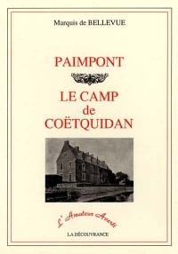 Paimpont - le Camp de Coetquidan