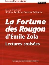 La Fortune des Rougon d'Emile Zola : Lectures croisées