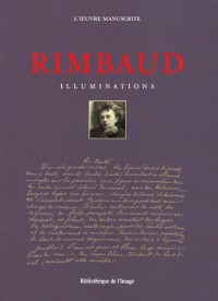 Rimbaud - Illuminations