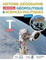 Histoire-Géographie, Géopolitique, Sciences politiques Terminale spécialité- Livre élève - Ed. 2020
