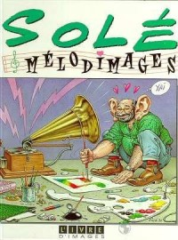 Melodimages
