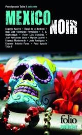 Mexico Noir [Poche]