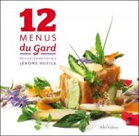 12 Menus du Gard