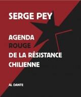 Agenda rouge de la résistance chilienne