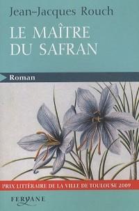 La maître du safran