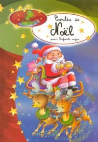 Contes de Noël pour enfants sages