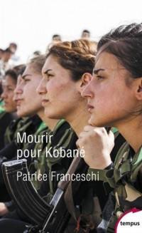 Mourir pour Kobane