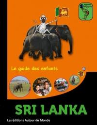 Sri Lanka : Le guide des enfants