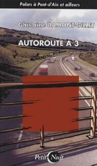 Autoroute A 3