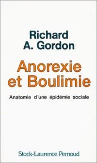 Anorexie et boulimie