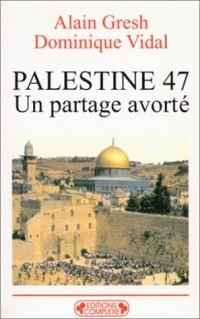 Palestine 47