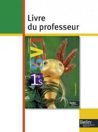 Svt 1 Ere S 2011 Prof.