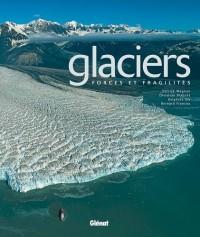 Glaciers : Forces et fragilités
