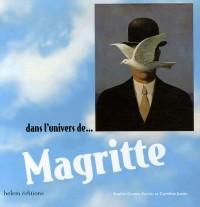 Dans l'univers de... Magritte