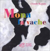 Monna, la vache