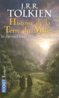 Le Livre des contes perdus, tome 1