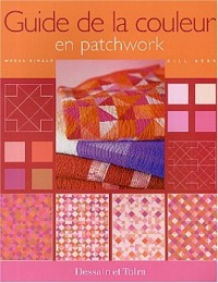 Guide de la couleur en patchwork