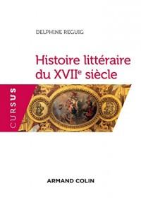 Histoire littéraire du XVIIe siècle