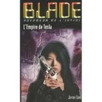 Blade 195 : L'Empire de Tesla