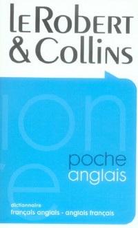 R&C POCHE ANGLAIS