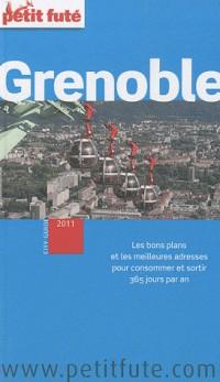 Grenoble 2010 petit futé