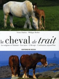 Le cheval de trait