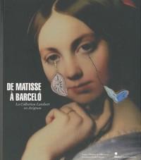 De Matisse à Barcelo : La Collection Lambert en Avignon