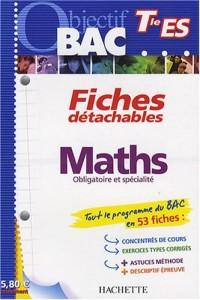 Maths Tle ES
