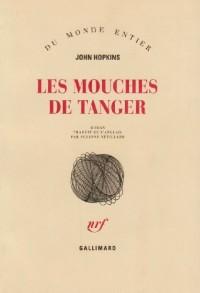 Les Mouches de Tanger