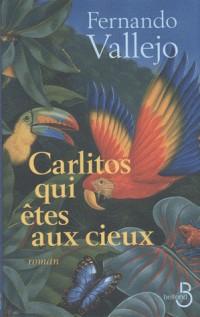 Carlitos qui êtes aux cieux