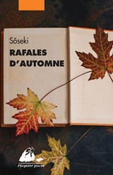 Rafales d'automne [Poche]