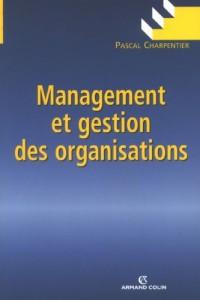 Management et gestion des organisations