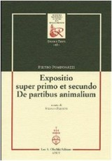 Expositio Super Primo et Secundo