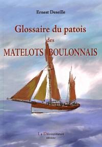 Glossaire du patois des matelots boulonnais