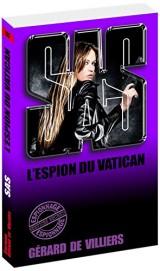 SAS 132 L'espion du Vatican [Poche]