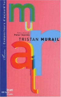 Tristan Murail