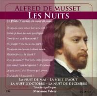 Les Nuits 1 CD