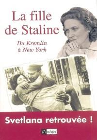 La fille de Staline