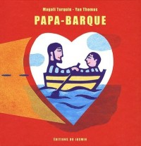 Papa-barque