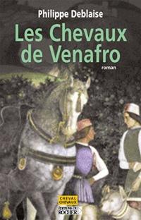 Les Chevaux de Venafro (Cheval, Chevaux)