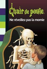 Ne Reveillez Pas Momie - N59 - (2012)